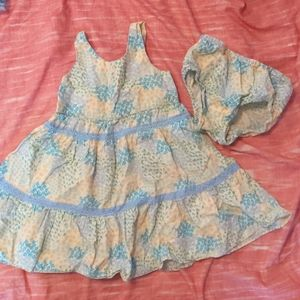 🌈 Floral Summer Dress